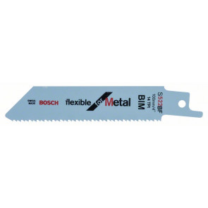 Bosch Pilový plátek do pily ocasky S 522 BF Flexible for Metal