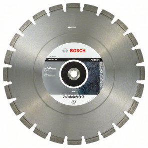 Bosch Diamantový dělicí kotouč Best for Asphalt 400 x 20,00 x 3,2 x 12 mm