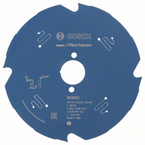 Bosch Pilový kotouč Expert for Fiber Cement 170 x 30 x 2,2 mm, 4